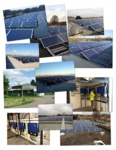 Recent Commercial Installations